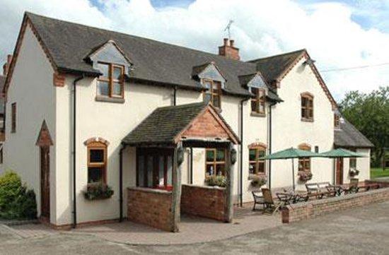 Ye Olde Dun Cow Inn Photo