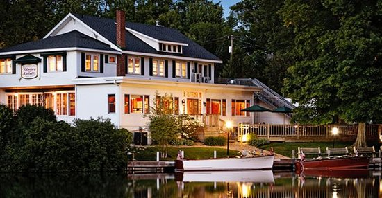 Best Bed And Breakfast In Traverse City