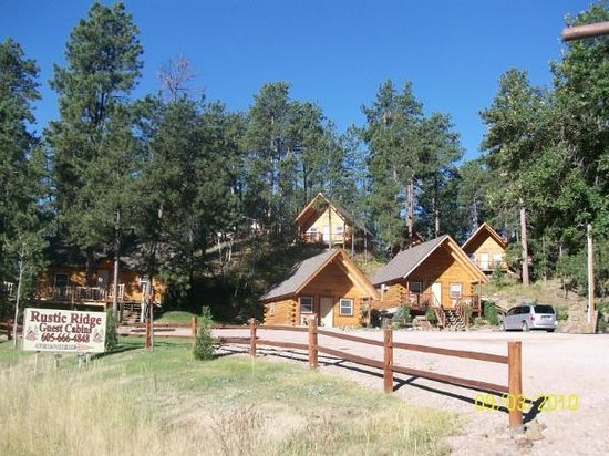 Photo of Rustic Ridge Guest Cabins Keystone
