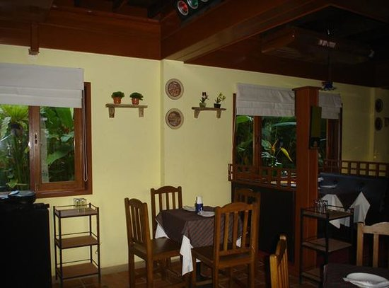 Sawasdipong Hotel Foto