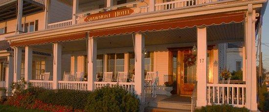 Foto de Shawmont Hotel