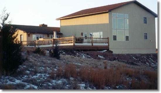 Eagle Ridge Lodge