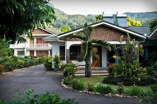 Villa Des Roses Foto
