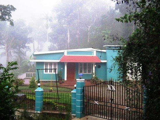 Green View Holiday Inn : external view