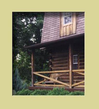 Photo of The Bear's Inn Caledonia