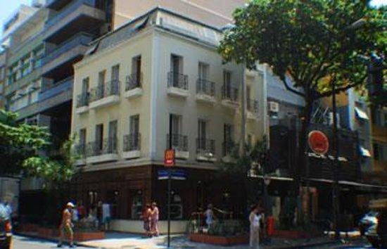 Photo of Terrasse Hostel Rio de Janeiro