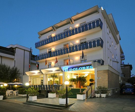 Photo of Hotel Dolores Cesenatico