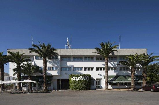 Photo of Hotel Os Carballos Oroso