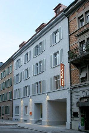 Photo of easyHotel Zurich Zürich