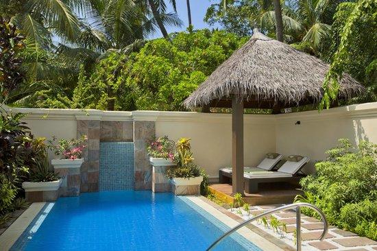 Kurumba Maldives: Presidential Pool Villa