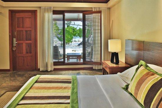 Kurumba Maldives: Deluxe Room