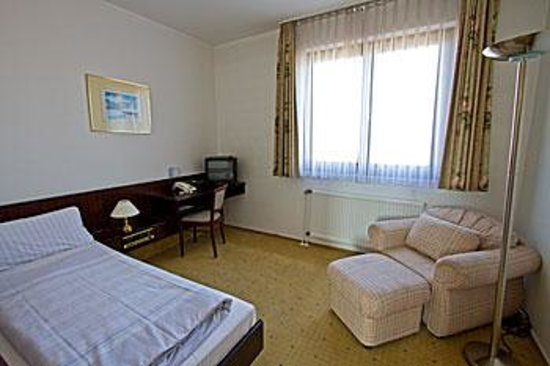 City Hotel Krefeld Bild