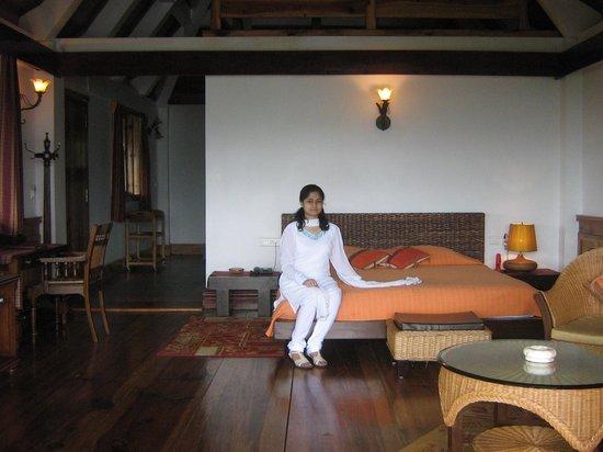 Ri Kynjai:                   cottage
