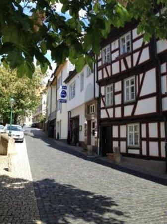 Hotel am Schloss Aufnahme