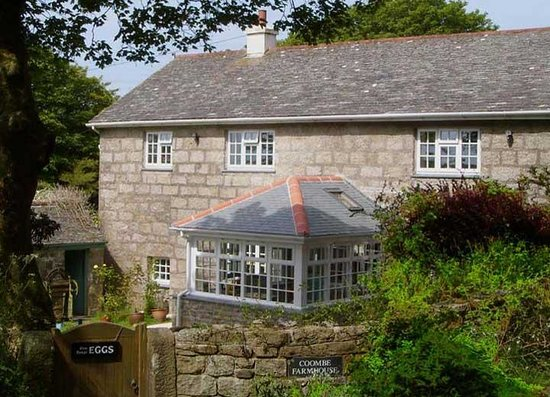 Photo of Coombe Farmhouse St Ives
