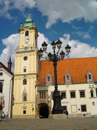 Visit Bratislava - Day Tours