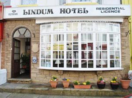 Lindum Hotel Photo