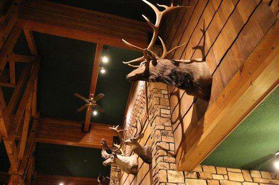 Best Western Plus Ruby's Inn:                   холл