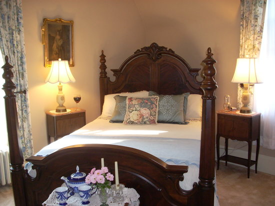 Northview Inn Bed and Breakfast: Westview Room