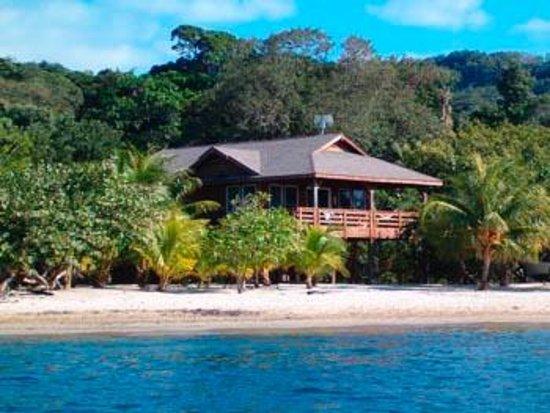 Sunset Beach House Photo