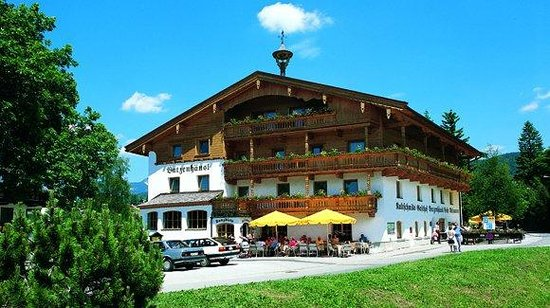 Photo of Gasthof Batzenhausl Seefeld