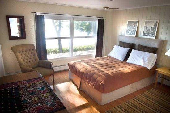 Zdjęcie Tabor House Inn