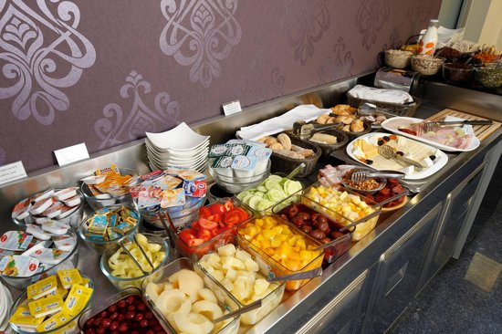 Best Western Hotel Ambra Budapest