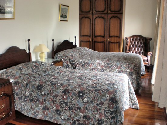 Barnavave Bed and Breakfast