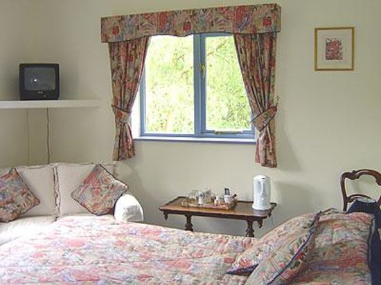 Kingswood Cottage Bed and Breakfast Aufnahme