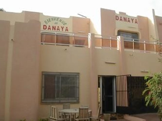 Photo of Auberge Danaya Bamako