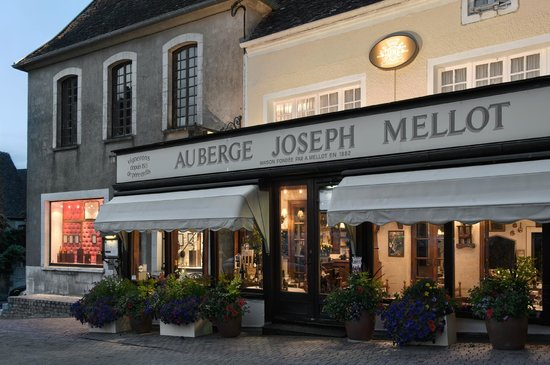 Auberge Joseph Mellot