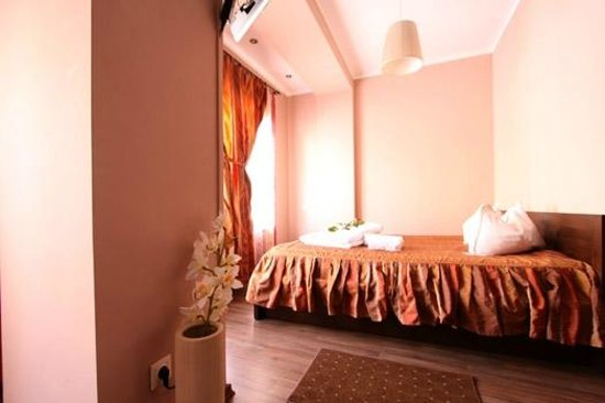 AVE Hotel Victoriei: Luxury room