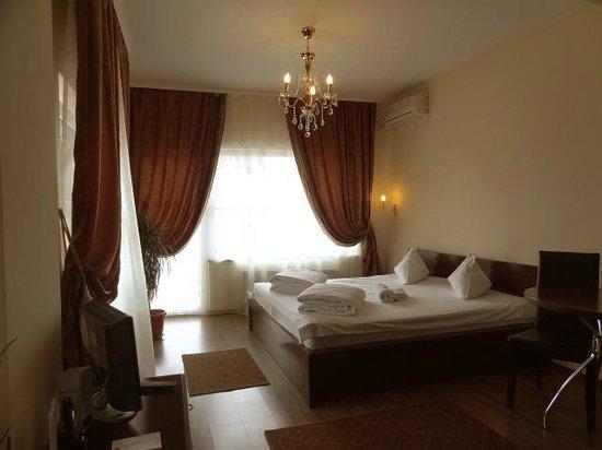 AVE Hotel Victoriei: Studion Deluxe