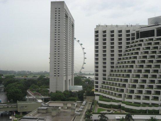 新加坡濱華大酒店照片