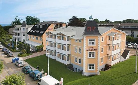 Photo of Flair Hotel Albatros Rostock