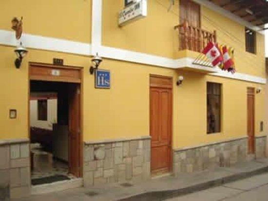 Photo of El Cumbe Inn Cajamarca