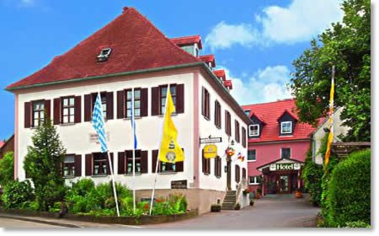 Hotels Near Augsburg Germany