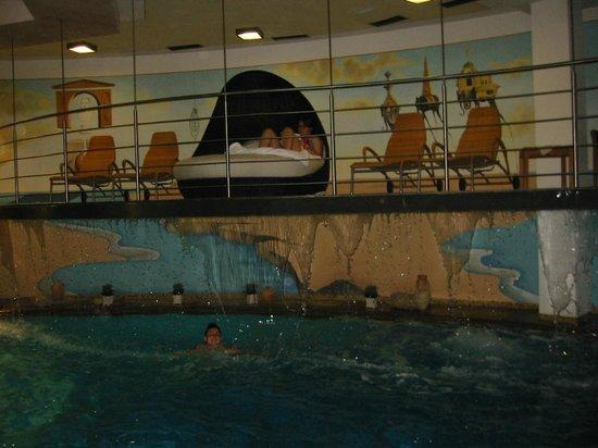 Leading Relax Hotel Maria:                   Che rilassamento