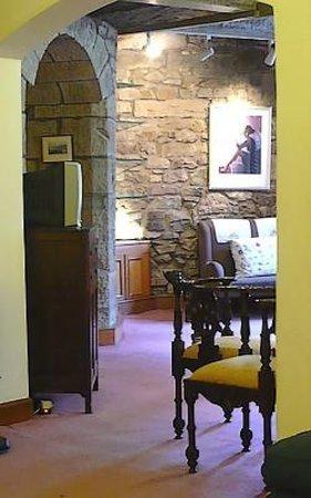Foto de Edinburgh Accommodation