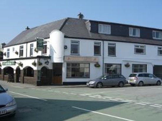 Photo of Y Gwnnedd Inn & Restaurant Llanberis