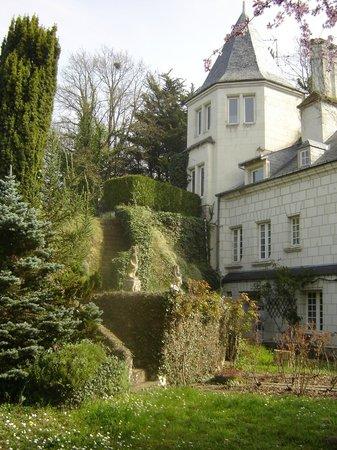 Chambres d 39 hotes manoir de montecler b b reviews price for Chambre d hote manoir