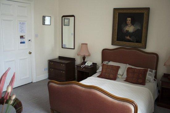Foto de White Hart Hotel