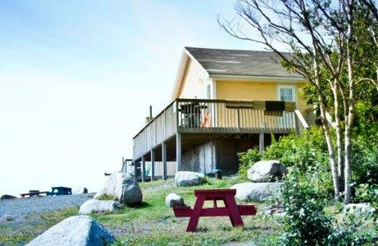 West Dover Harbour View Cottages & Guestrooms Photo
