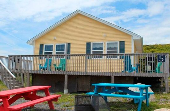 Foto de West Dover Harbour View Cottages & Guestrooms