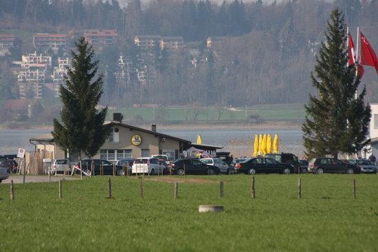 Restaurant Flugplatz