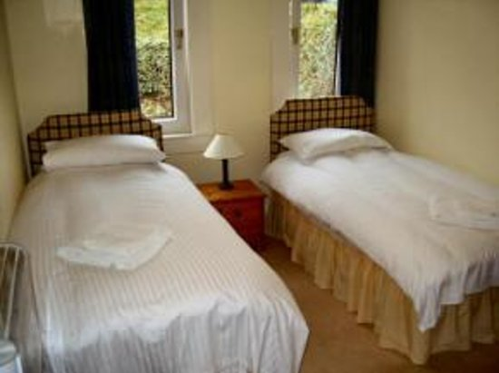 Lochcarron Hotel Photo