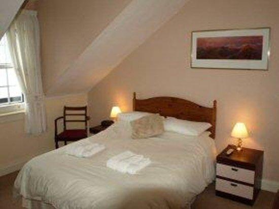 Foto de Lochcarron Hotel