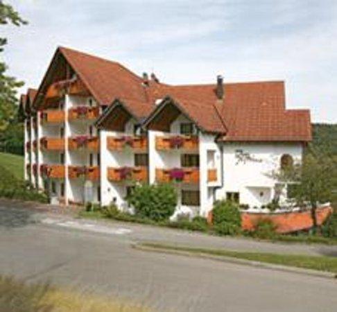 Jaegerhaus