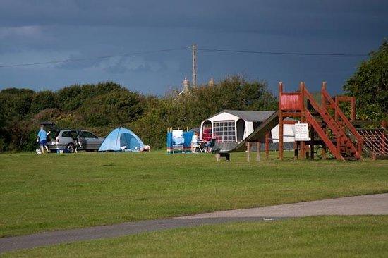Teneriffe Farm Campsite Photo