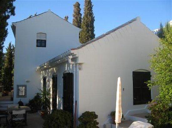 San Nicolas Suites Foto